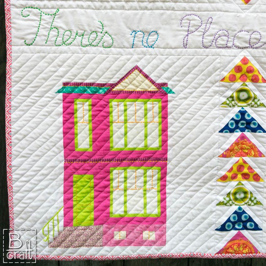 HMQA My Quilt