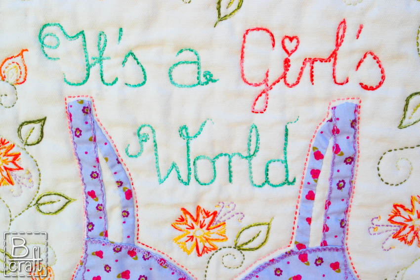 Girls World